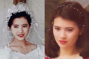Vẻ đẹp của mỹ nhân Hong Kong vừa đột tử tại nhà riêng gây chấn động showbiz Hoa ngữ