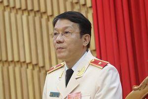 Bộ Công an: Quy định của Luật An ninh mạng phù hợp với quốc tế