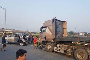 Sự kiện 24/7: Tài xế container đâm Innova đi lùi lĩnh án 6 năm