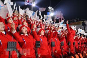 Hàn Quốc và Triều Tiên thảo luận cách thức hợp tác tổ chức Olympic 2032
