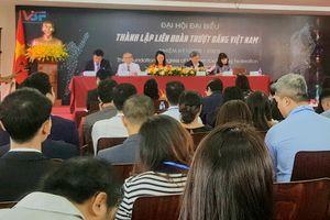 Bà Chu Thị Thanh Hà làm Chủ tịch Liên đoàn Trượt băng Việt Nam