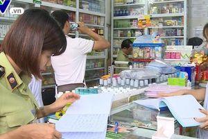 24 cơ sở vi phạm về an toàn thực phẩm vừa bị xử phạt hơn 920 triệu đồng