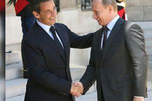 'Trừng phạt Nga làm tổn hại châu Âu và đẩy Moscow về Trung Quốc'