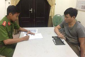 Bắt giữ đối tượng truy nã đặc biệt nguy hiểm trong đường dây mua bán 19 bánh heroin khi đang lẩn trốn ở Nghệ An