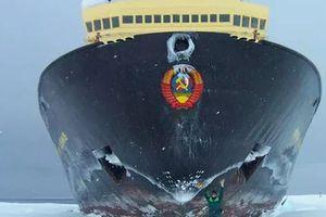 Nga, Trung 'đồng lòng' chặn đứng kế hoạch bảo tồn Nam cực lịch sử
