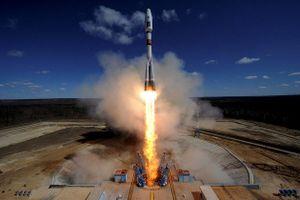 Nga muốn lập căn cứ lâu dài trên mặt trăng