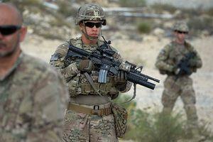 Thêm một lính Mỹ bị giết ở Kabul, Afghanistan