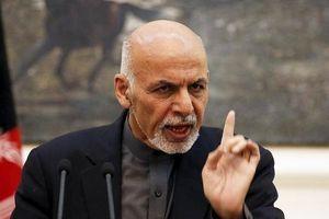 Nga chủ trì hòa đàm giữa chính quyền Afghanistan và phiến quân Taliban