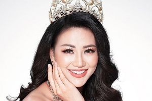 Tân 'Hoa hậu Trái đất' Phương Khánh tiết lộ chưa bao giờ bỏ tập thể dục hàng ngày