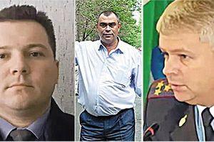 Nga bắt giữ 3 cảnh sát cưỡng hiếp tập thể nữ đồng nghiệp