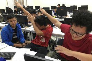 Đội MAP của Đại học Công nghệ Vô địch vòng thi quốc gia kỳ thi lập trình ICPC 2018