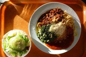 Nhà hàng phục vụ bữa ăn cuối của tử tù