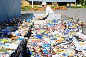 Thị trấn không rác thải ở Nhật Bản hình thành như thế nào?