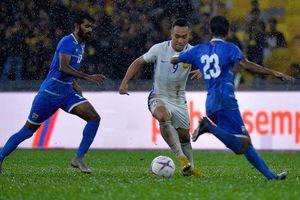 Malaysia tìm ra công thức chiến thắng cho AFF Cup khi đè bẹp Maldives