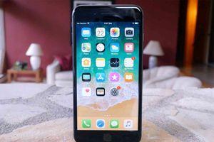 Apple bán iPhone 8, 8 Plus hàng tân trang giá từ 449 USD