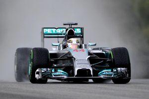 Xe đua F1 có gì đặc biệt?