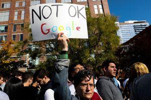 Quấy rối tình dục - bóng ma ám ảnh thung lũng Silicon