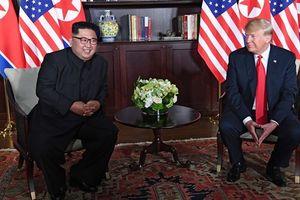 Báo Mỹ: Thành tựu 9 năm tham gia chính trường của ông Kim Jong-un