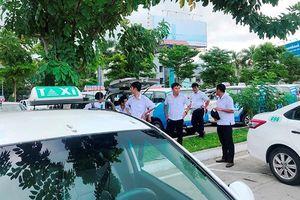 Sở GTVT Đà Nẵng trả lời về việc hàng loạt taxi từ chối chở khách tại sân bay quốc tế Đà Nẵng