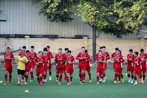 Đội hình nào tối ưu cho đội tuyển Việt Nam?