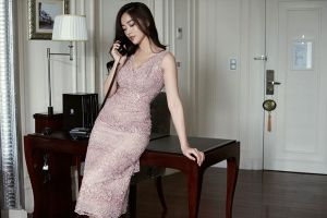 Mai Thanh Hà tận hưởng cuộc sống giản dị, không bon chen thị phi trong showbiz