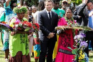 New Caledonia bỏ phiếu đòi độc lập: Pháp sẽ bớt đẹp