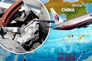 Chuyên gia hàng đầu: MH370 vẫn còn nguyên vẹn dưới đáy biển
