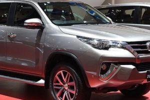 Ô tô giá rẻ Indonesia bất ngờ ồ ạt vào Việt Nam, gấp đôi xe Thái