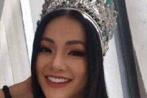Phương Khánh lần đầu lên tiếng sau đăng quang Miss Earth 2018
