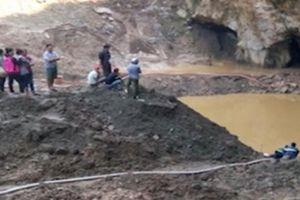'Điểm mặt' những vụ sập hầm, mỏ vàng khiến công nhân bị mắc kẹt