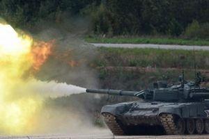 Chuyên gia Mỹ thừa nhận xe tăng Nga là bá chủ Trung Đông