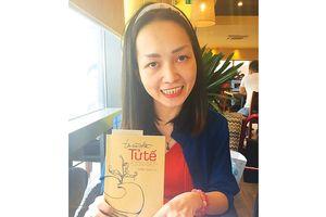 Nhà văn trẻ Trần Trà My: góp nhặt những điều tử tế