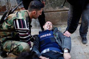 Từ vụ Khashoggi giải mã cái chết của hàng trăm nhà báo mỗi năm