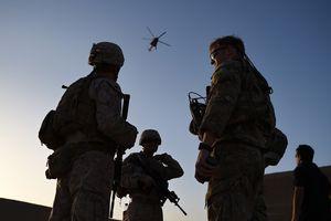 Bất ngờ thủ phạm sát hại lính Mỹ tại Afghanistan