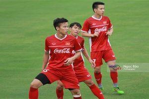 Xác định đội trưởng và 2 đội phó của ĐT Việt Nam tại AFF Cup