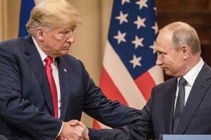 Cuộc gặp thượng đỉnh Nga-Mỹ sẽ diễn ra tại Argentina