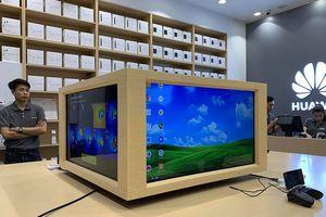 Huawei mở cửa hàng trải nghiệm mới tại TP.HCM