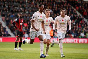 'Lukaku phải nhường vị trí cho Rashford'