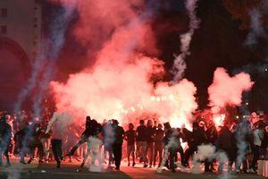 CĐV Marseille bị cấm mua vé xem Europa League do sợ xảy ra hỗn chiến