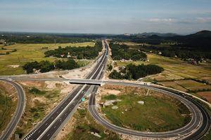Vụ cao tốc 34.000 tỷ đồng bị hỏng: Bộ Giao thông đang làm rõ trách nhiệm quản lý chất lượng