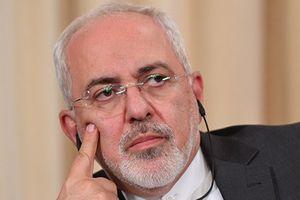 EU bàn cách giúp Iran trước lệnh trừng phạt của Mỹ