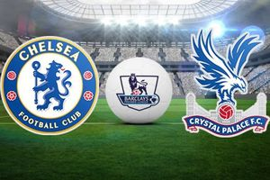Tường thuật trực tiếp Chelsea 3 - 1 Crystal palace (KT)