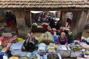 Sáng tạo kiến trúc cho chợ truyền thống Hà Nội