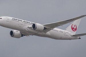 Phi công Nhật hầu tòa vì uống rượu trước chuyến bay