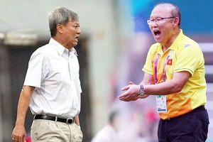 Ông Hải 'lơ': 'HLV Park Hang Seo loại ai cũng được, miễn là vô địch AFF Cup'