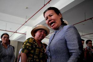Tuần sau Chủ tịch TP Nguyễn Thành Phong tiếp tục gặp người dân Thủ Thiêm