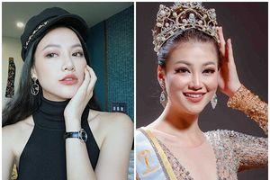 Phương Khánh mất hàng chục tỷ để mua giải Hoa hậu Trái đất 2018?