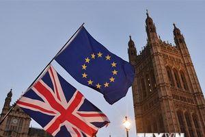 Liên minh châu Âu sẽ mở đại sứ quán tại Anh sau Brexit