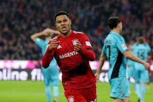 Bundesliga: Bayern đứt mạch thắng ngay tại thánh địa Allianz Arena