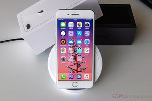 Apple bắt đầu bán lại iPhone 8/8 Plus bản tân trang với giá 'hời'